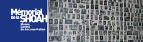 memorial of the Holocaust logo